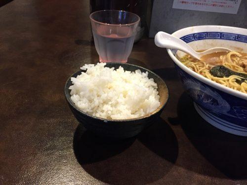 東京 神保町駅 麺者服部(メンジャハットリ)