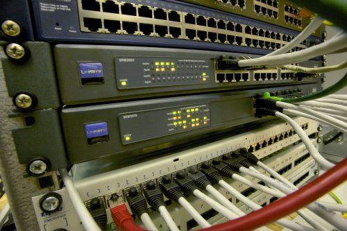 ネットワークエンジニアの仕事内容